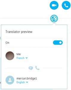 Mercuri Translator